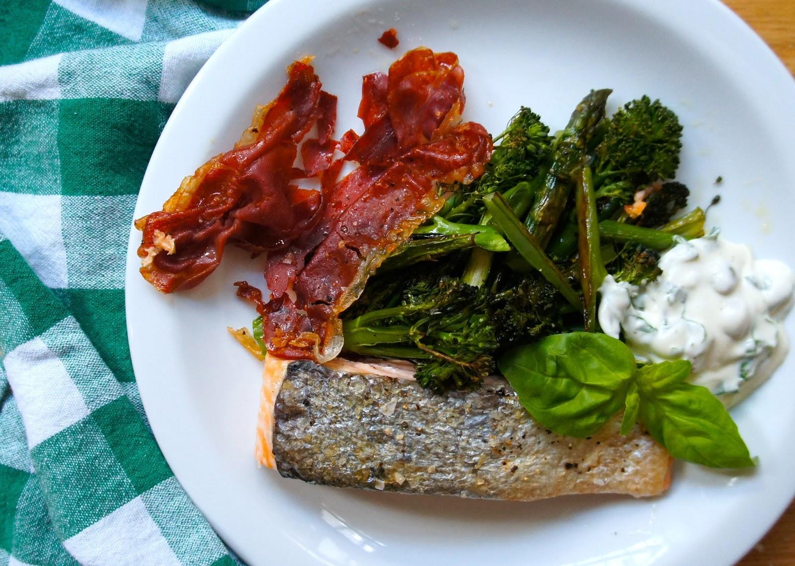 salmon 6